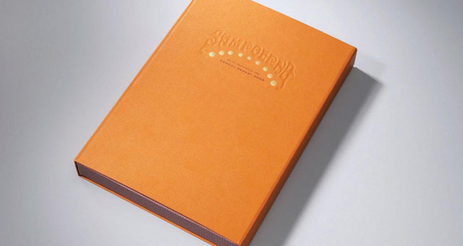 Sampoerna Annual Report 2000