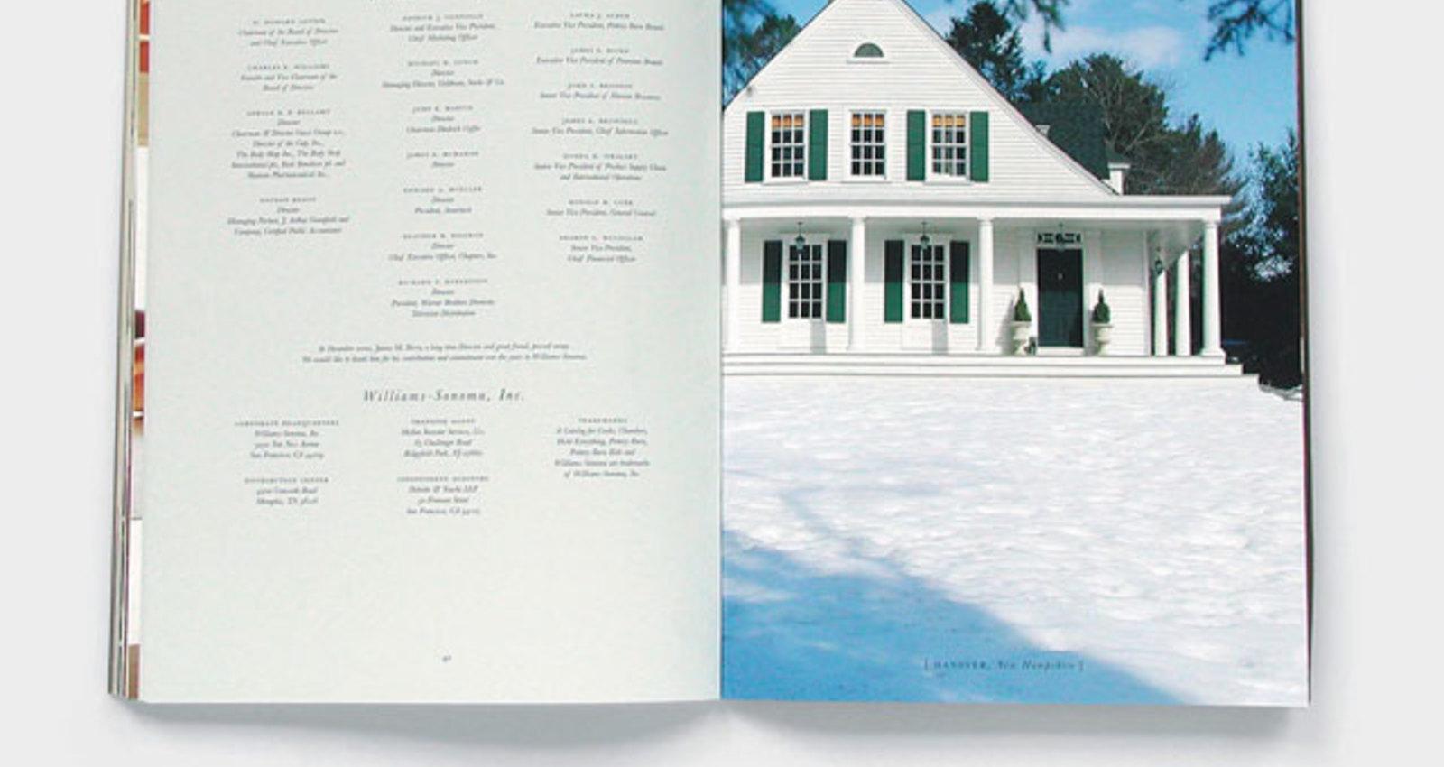 2000 Annual Report