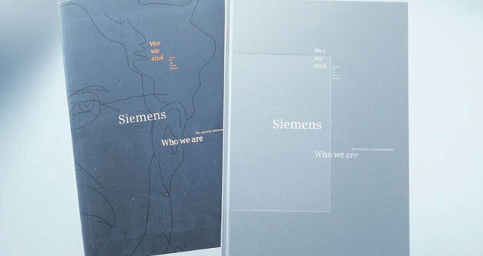 Siemens Brand Fact Book