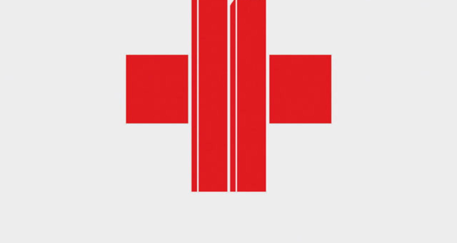 Red Cross Poster