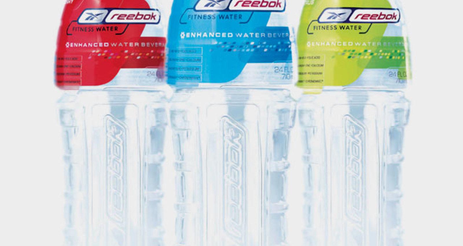 Reebok Fitness Water