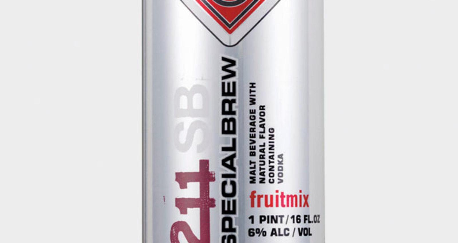 Special Brew 211