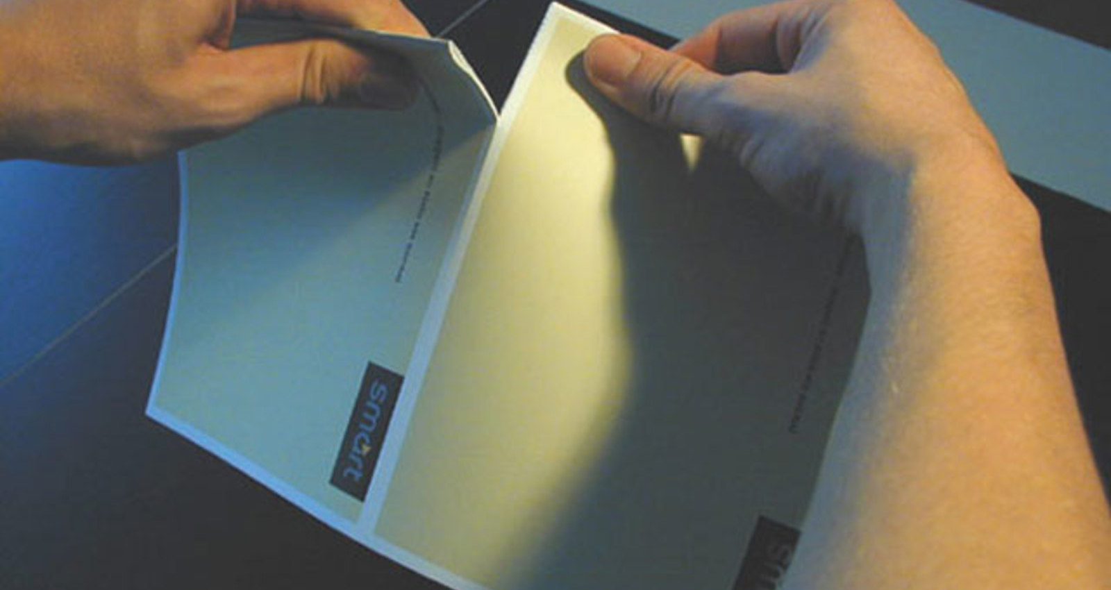 The 2-in-1 brochure