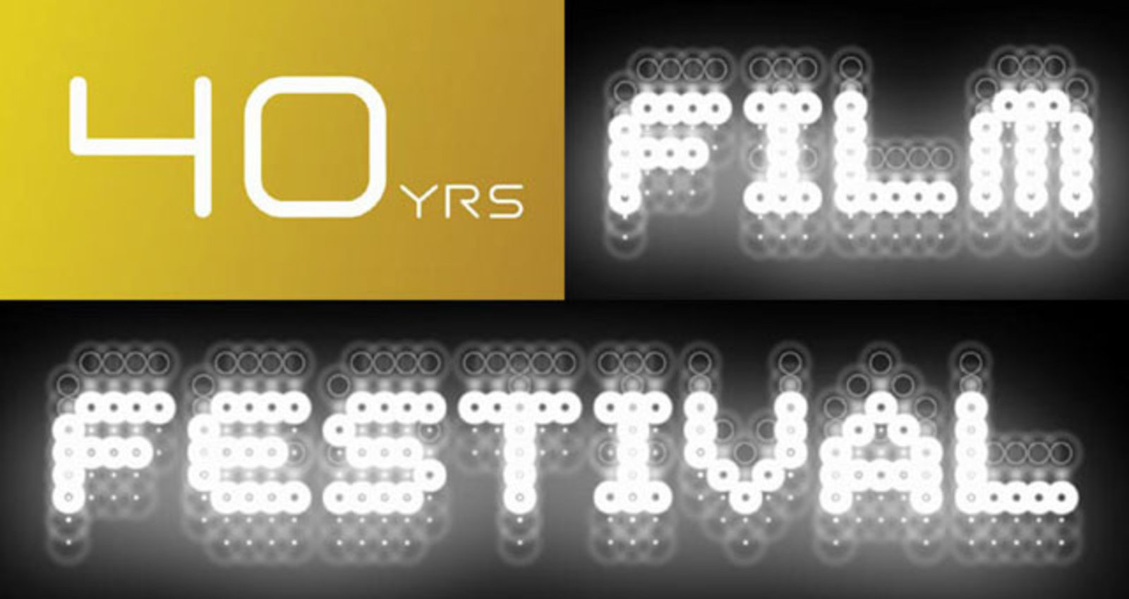 40 Yrs New York Film Festival