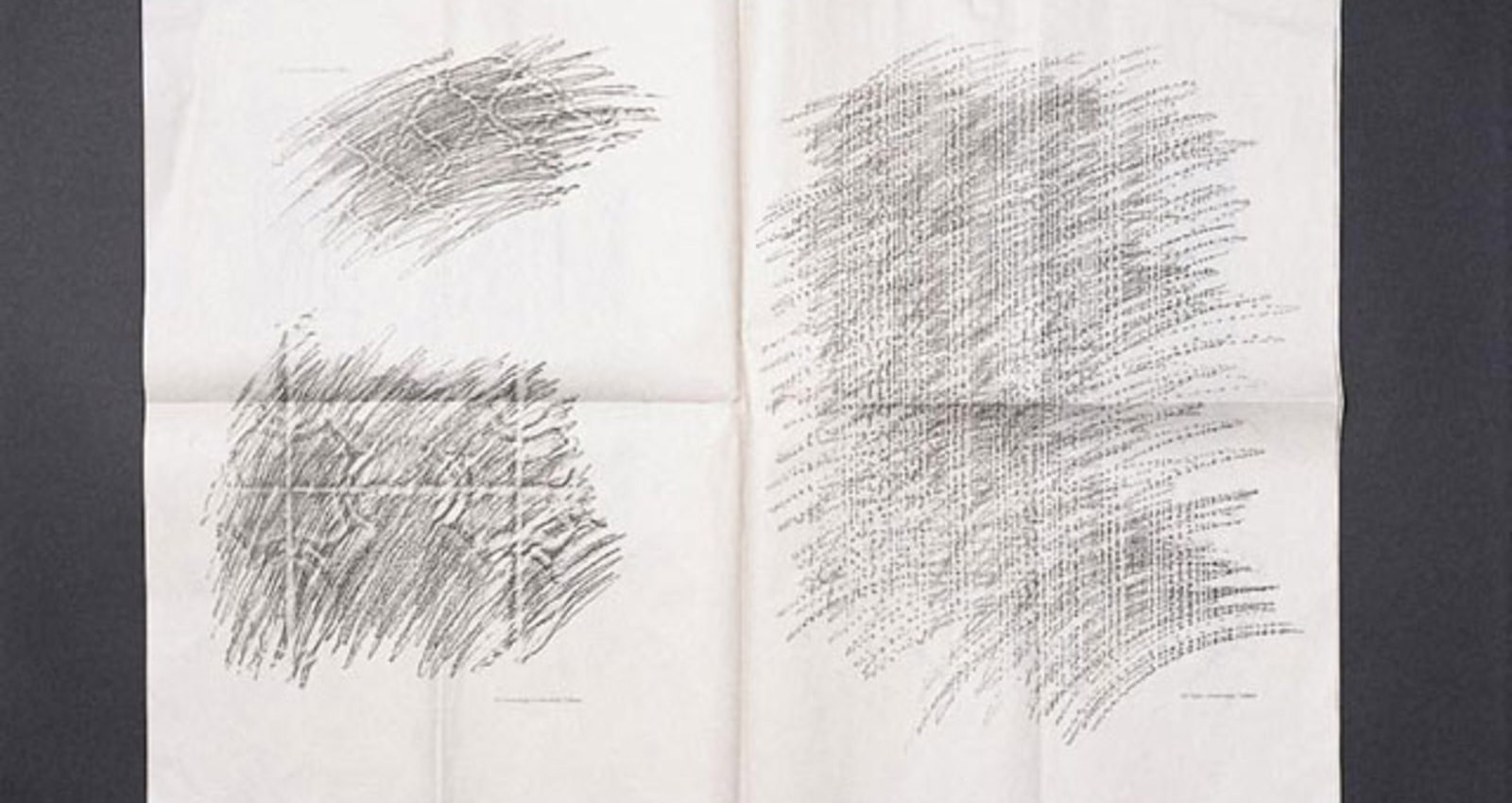 The Texture Issue, paper