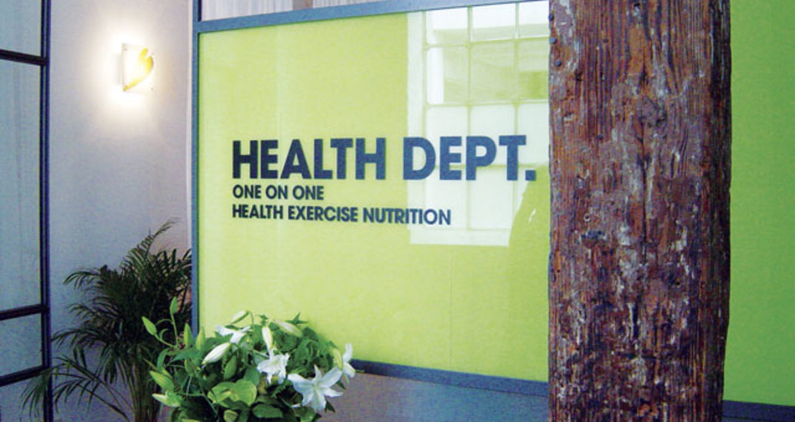 Health Dept.