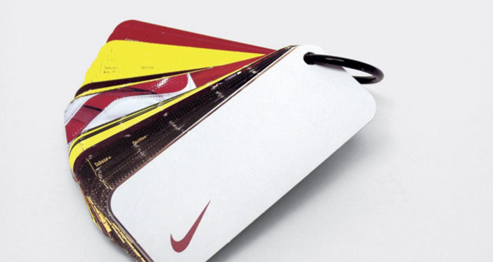 Nike Basketball Book 3 (Tabuse+Nike Basketball)