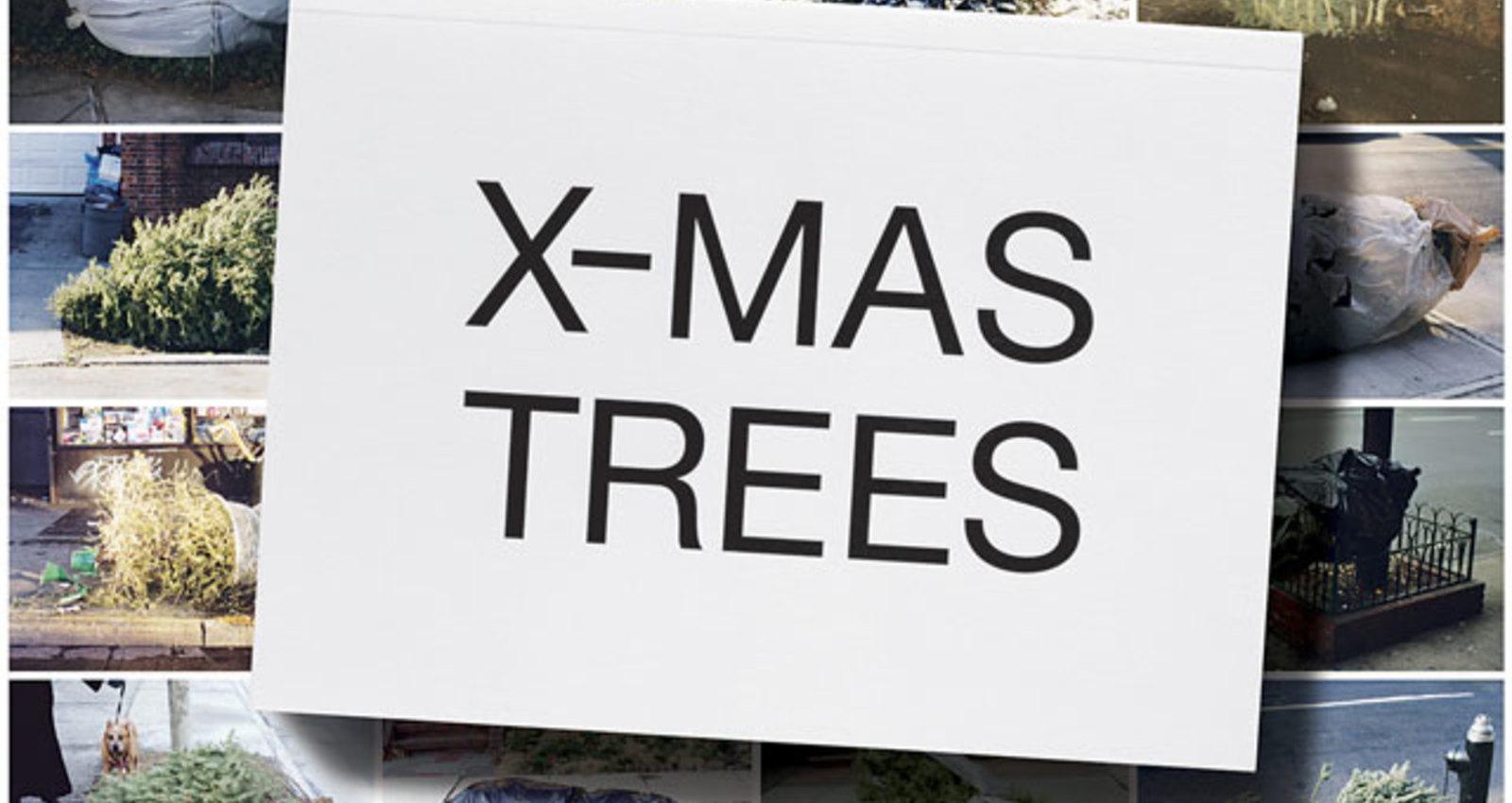 X-MAS TREES