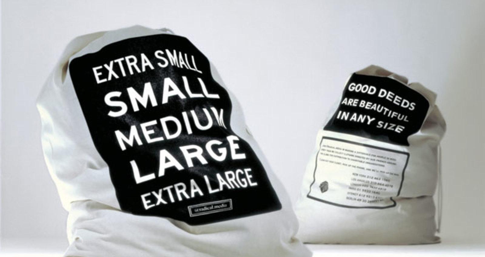 Good Deeds Bag