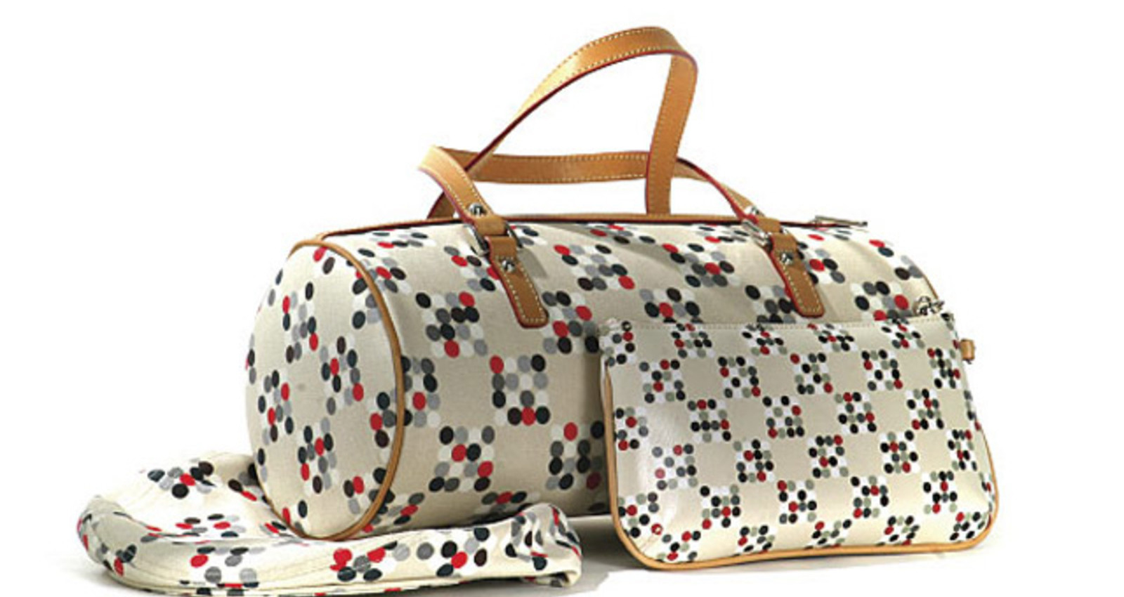 Burberry New Dots