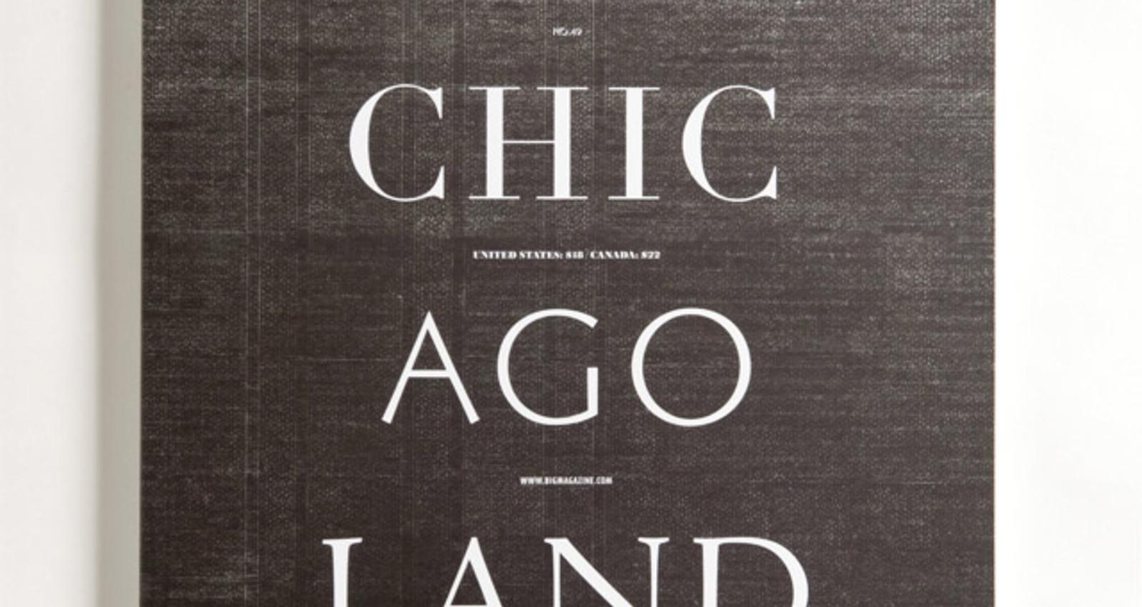 Big Chicagoland