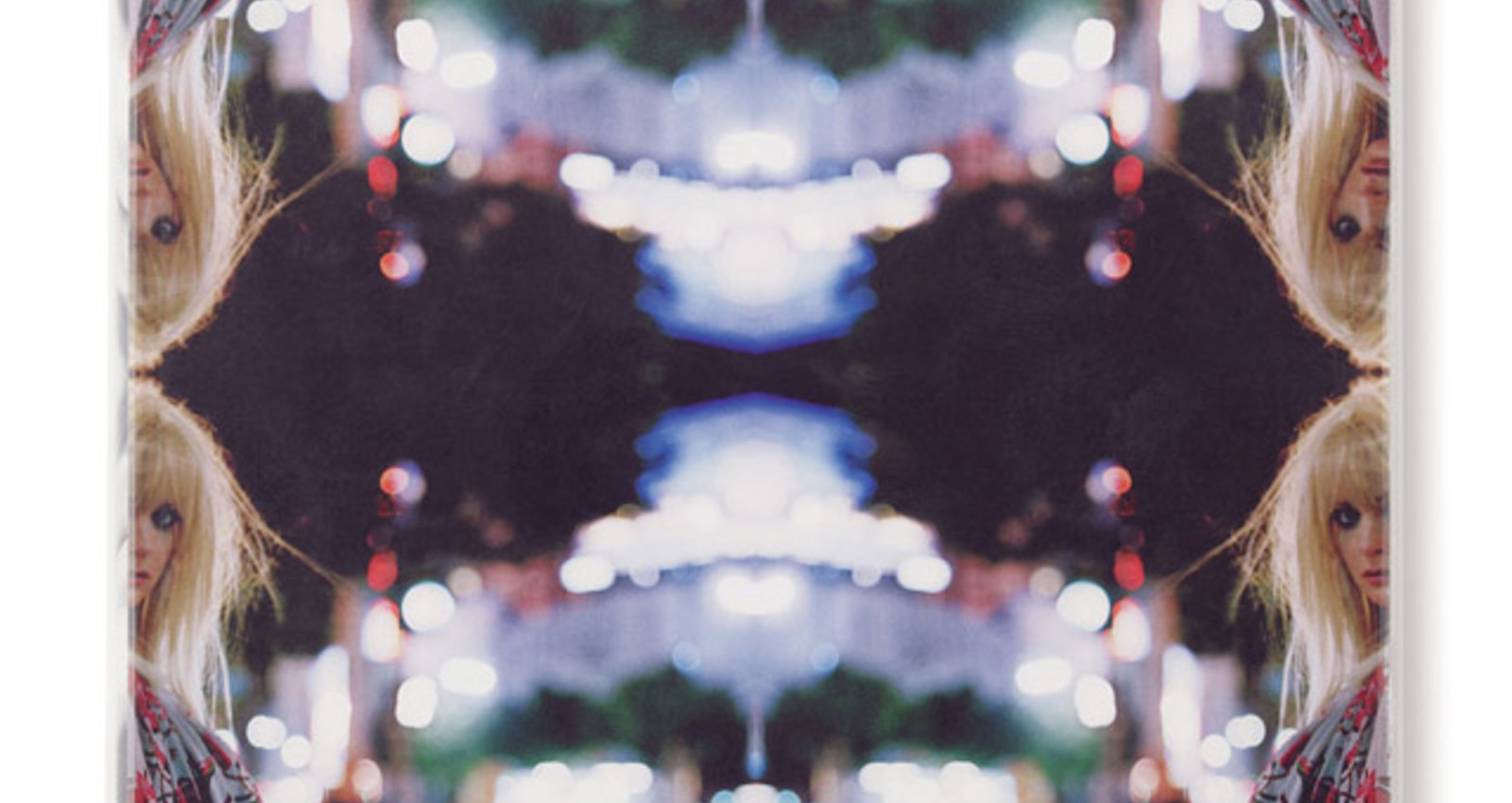 Patrik Andersson, Kaleidoscope