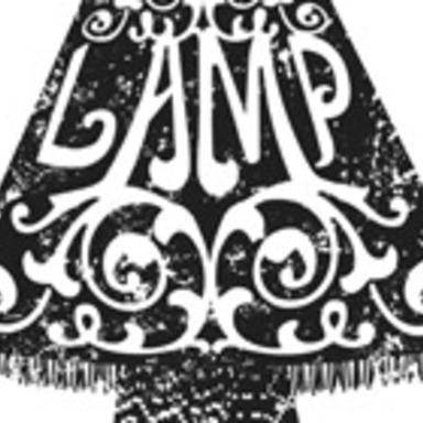 Ahn Trio Lamp Logo