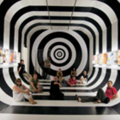 Hypnotic room