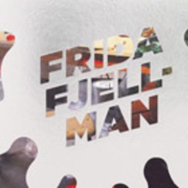 Frida Fjellman