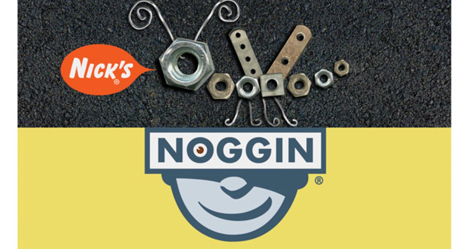NOGGIN Logos