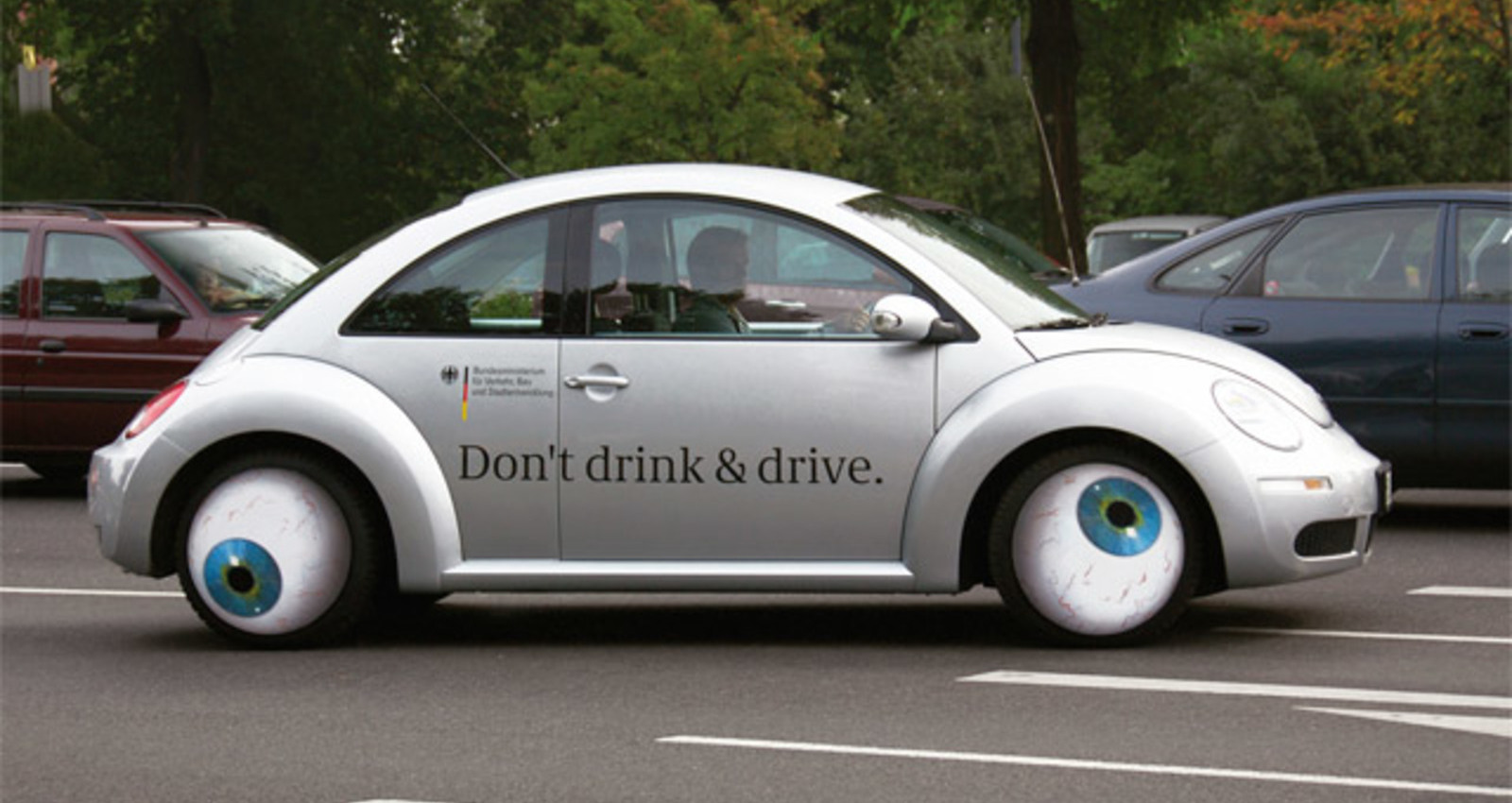 Drunken Beetle Promotion