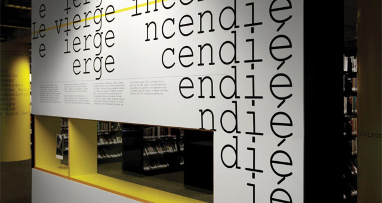 Lapointe Exhibition