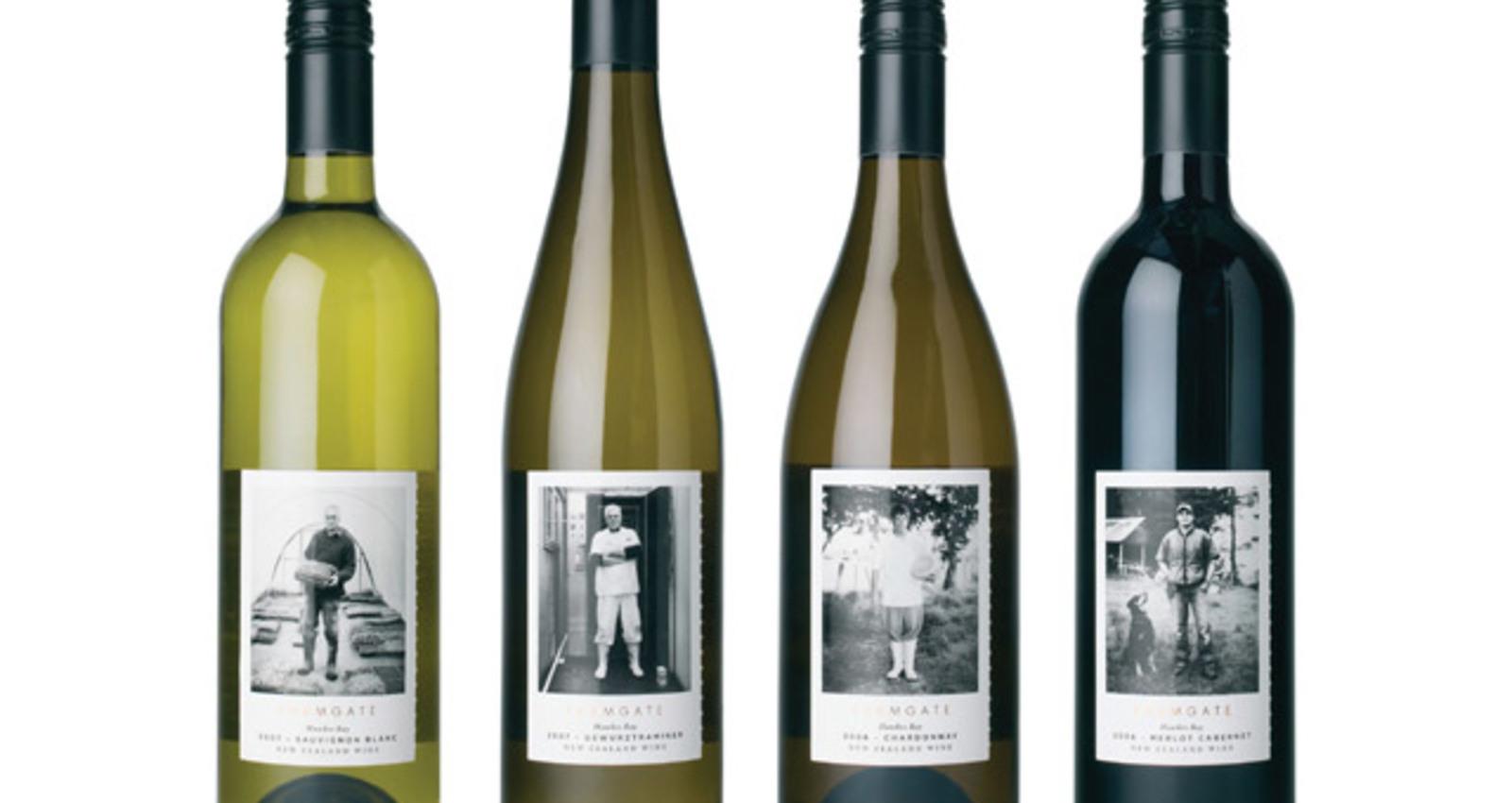 Farmgate Wines