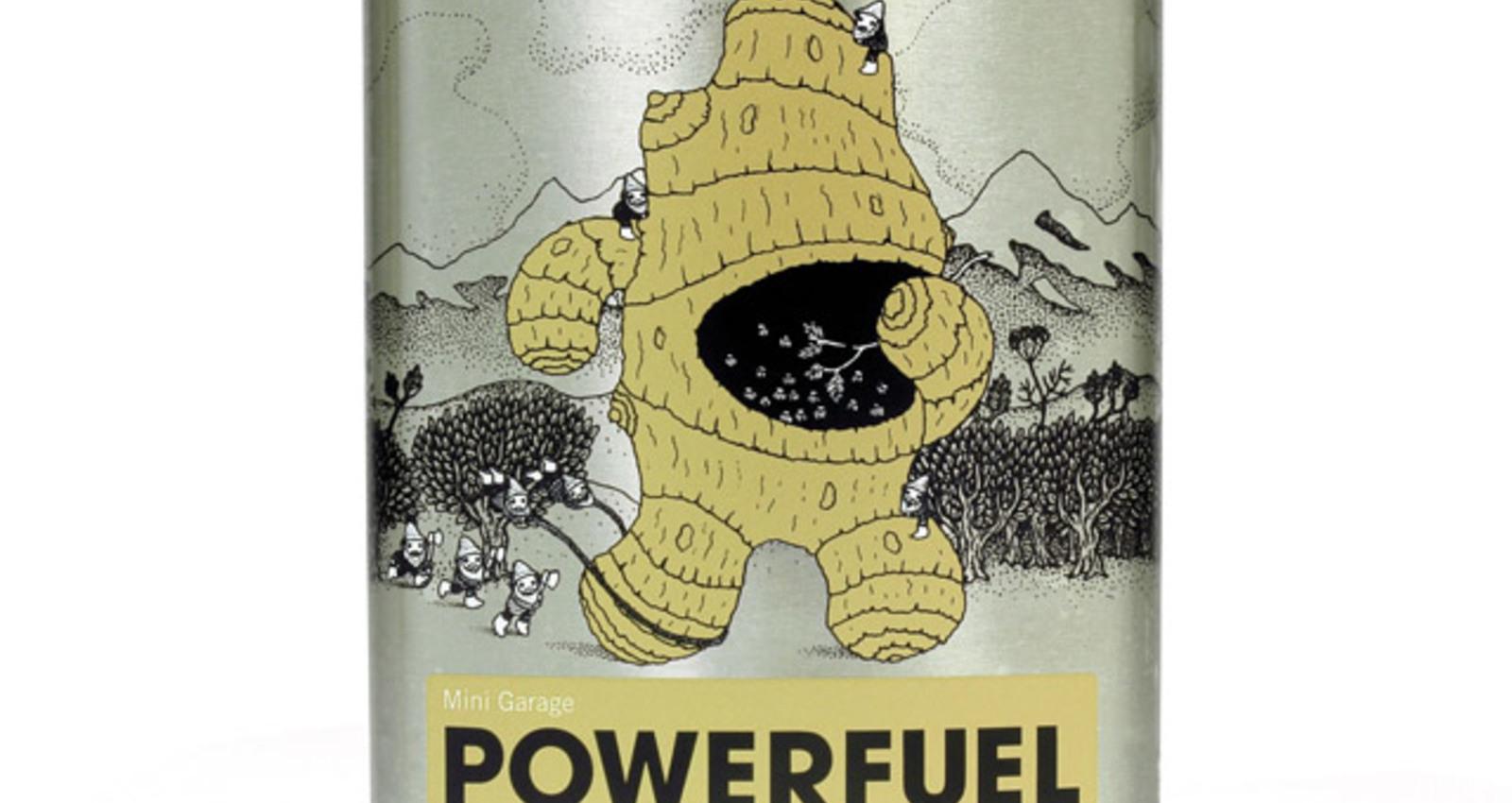 Powerfuel