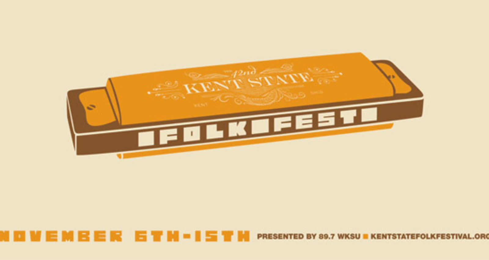 The 42nd Kent State Folk Fest