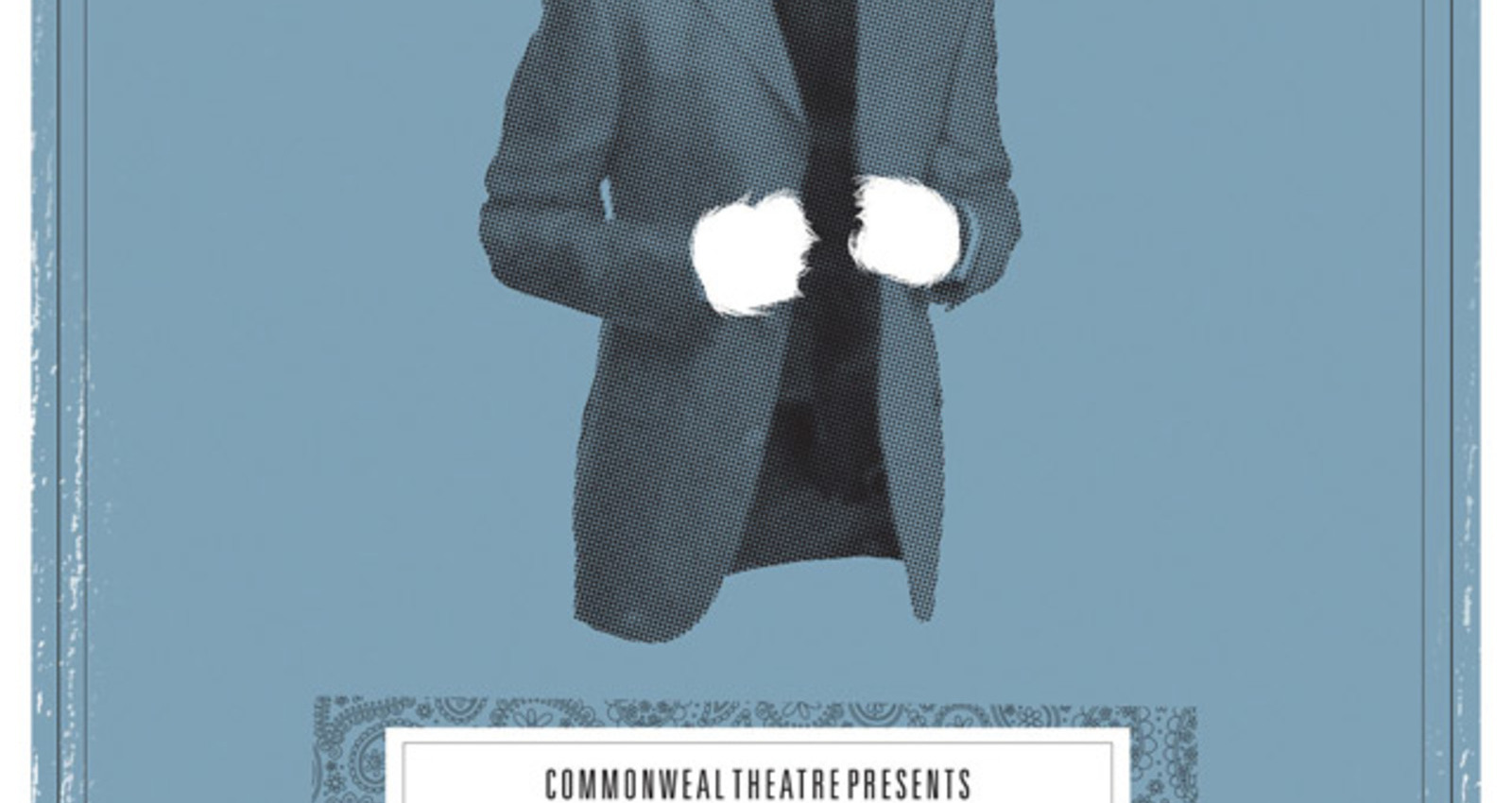 Commonweal Theatre 2008 Season Posters