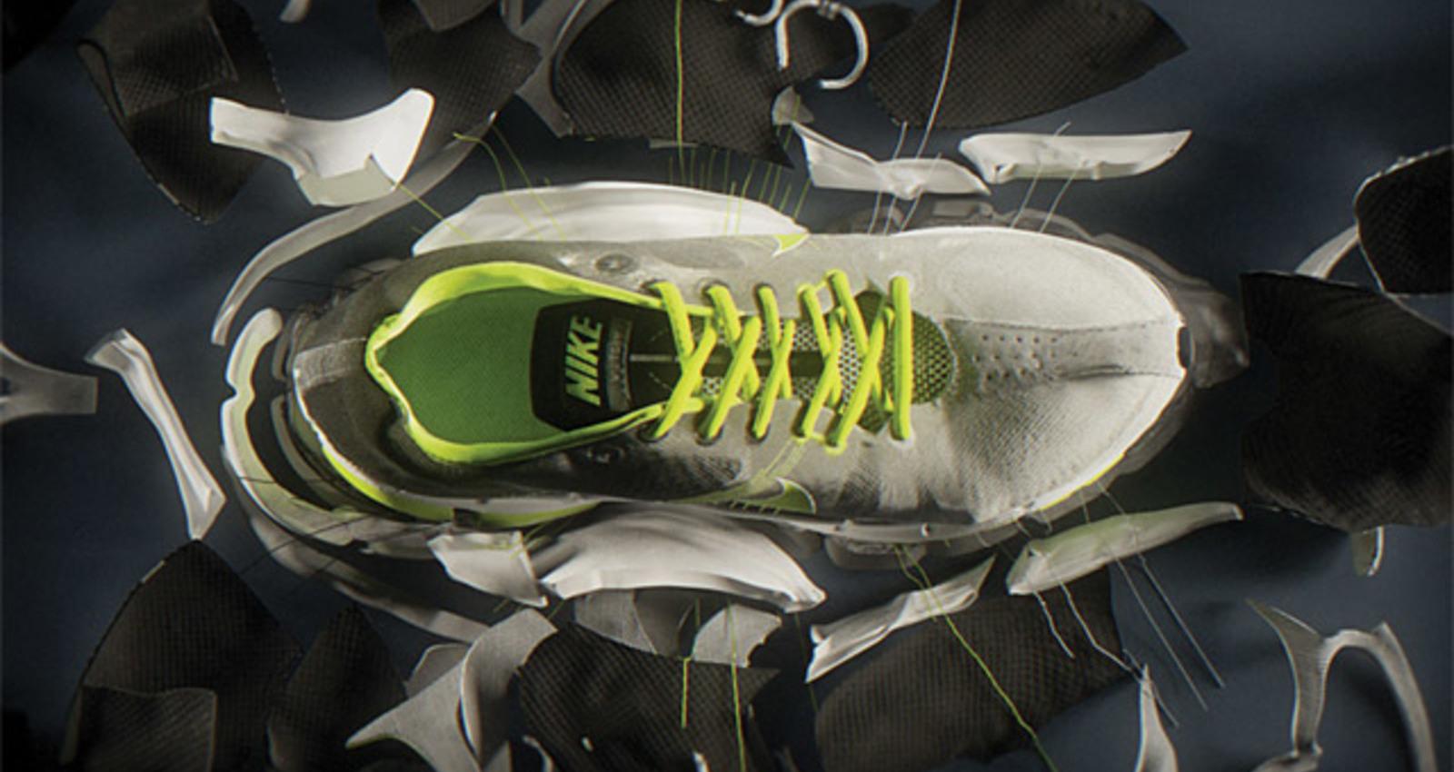 Nike Peel