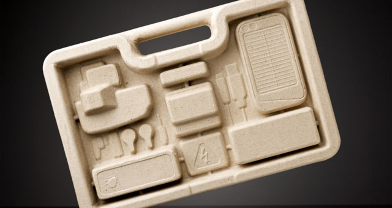 PUMA Phone Packaging