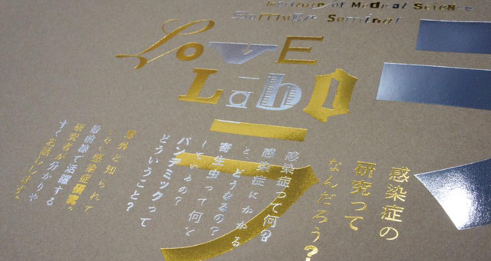 Love Labo
