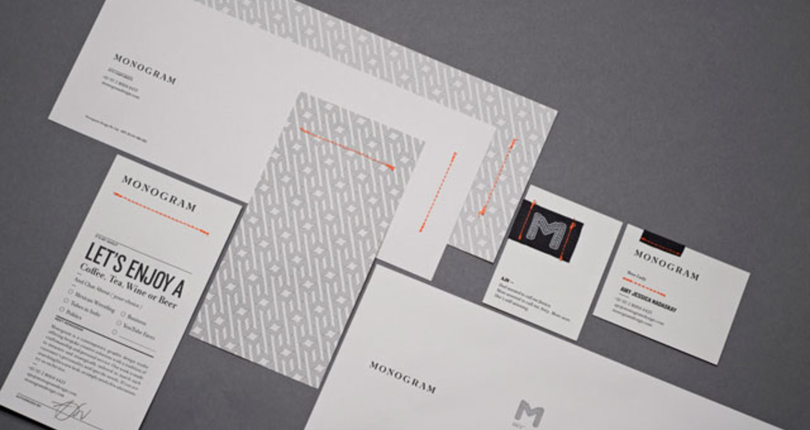 Corporate Design Suite