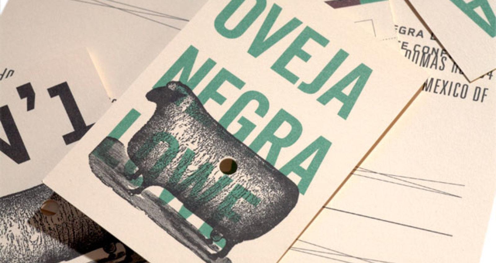 Oveja Negra Lowe