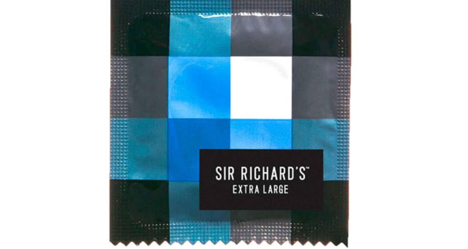Sir Richard's Package Design