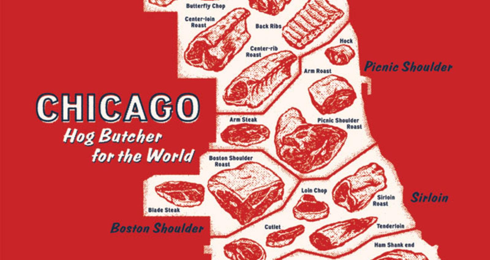 'Chicago'