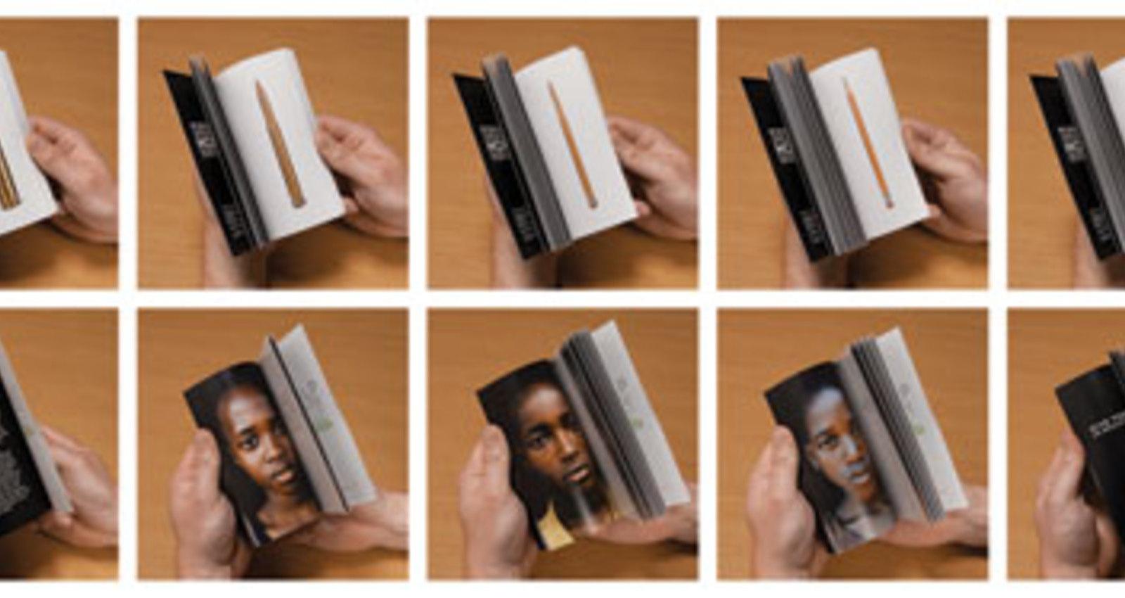 Foundation Rwanda Flip Book