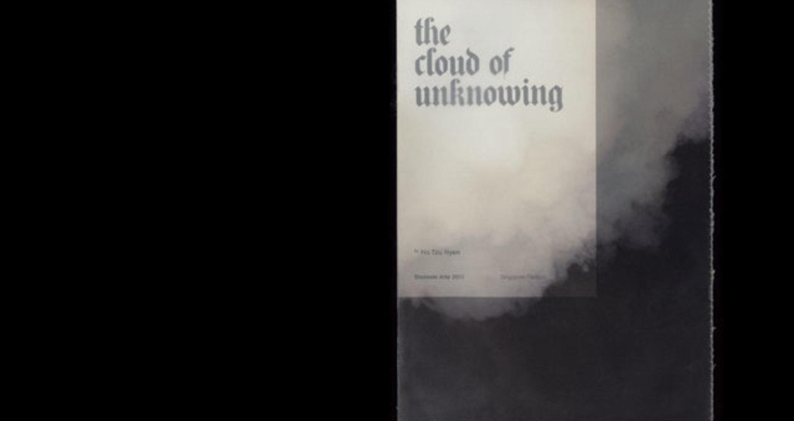 'Cloud of Unknowing' - Venice Biennale 2011