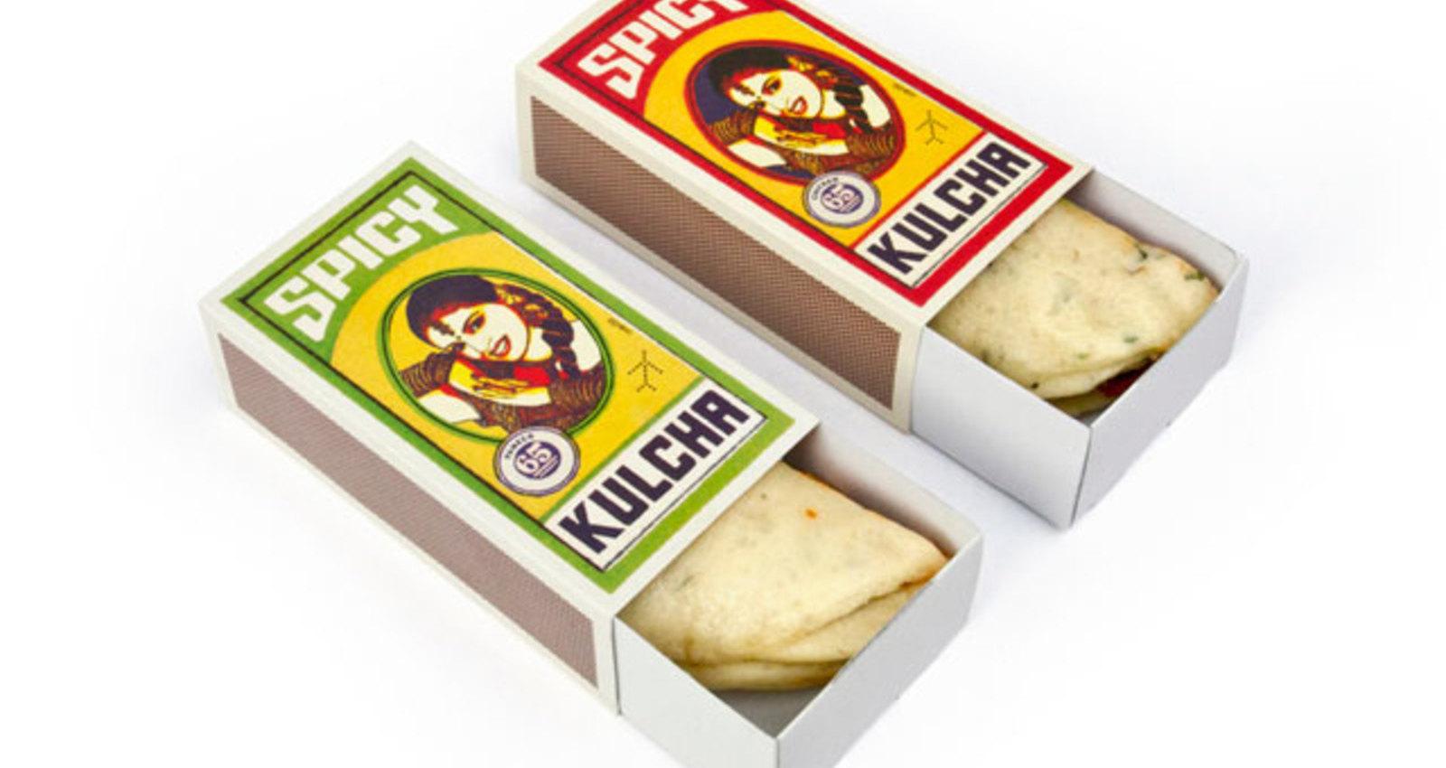 Onboard Food Packaging