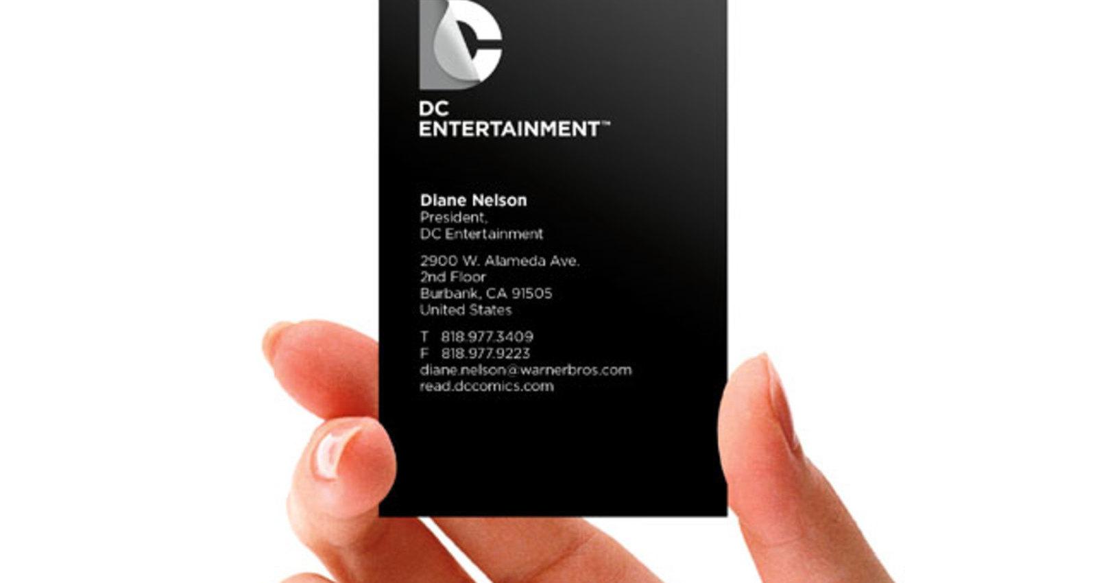 DC Entertainment