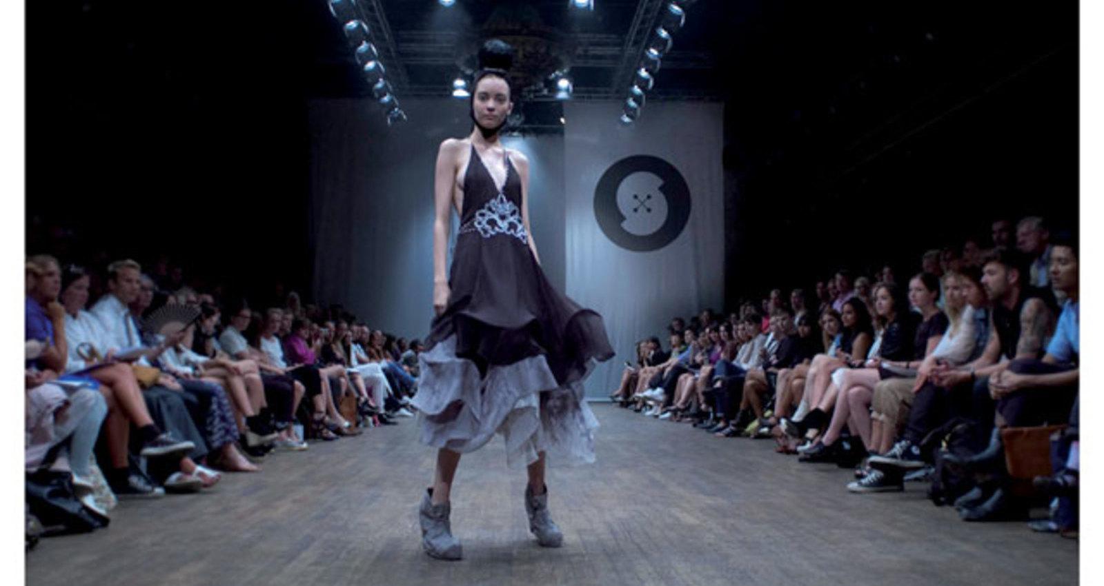 Swedish fashion goes Berlin