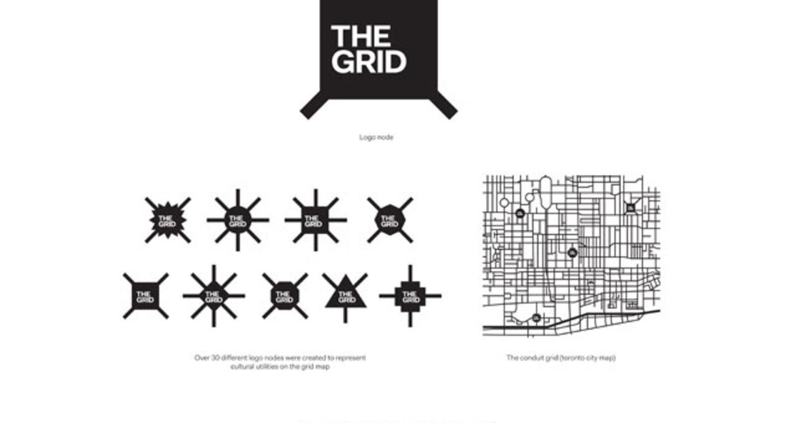 The Grid Identity