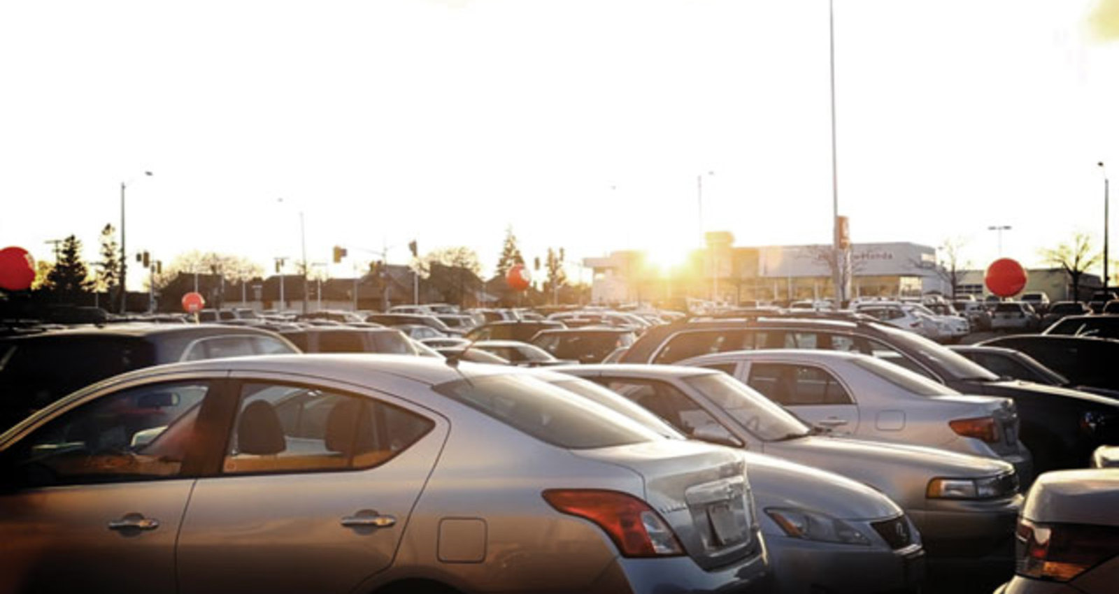 MINI Parked Car Locator