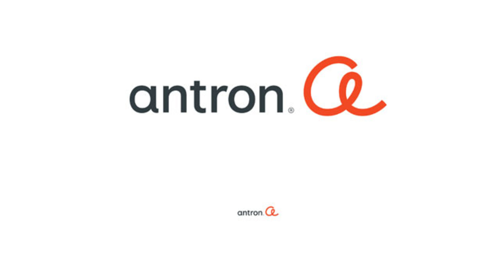 Antron Corporate Identity System