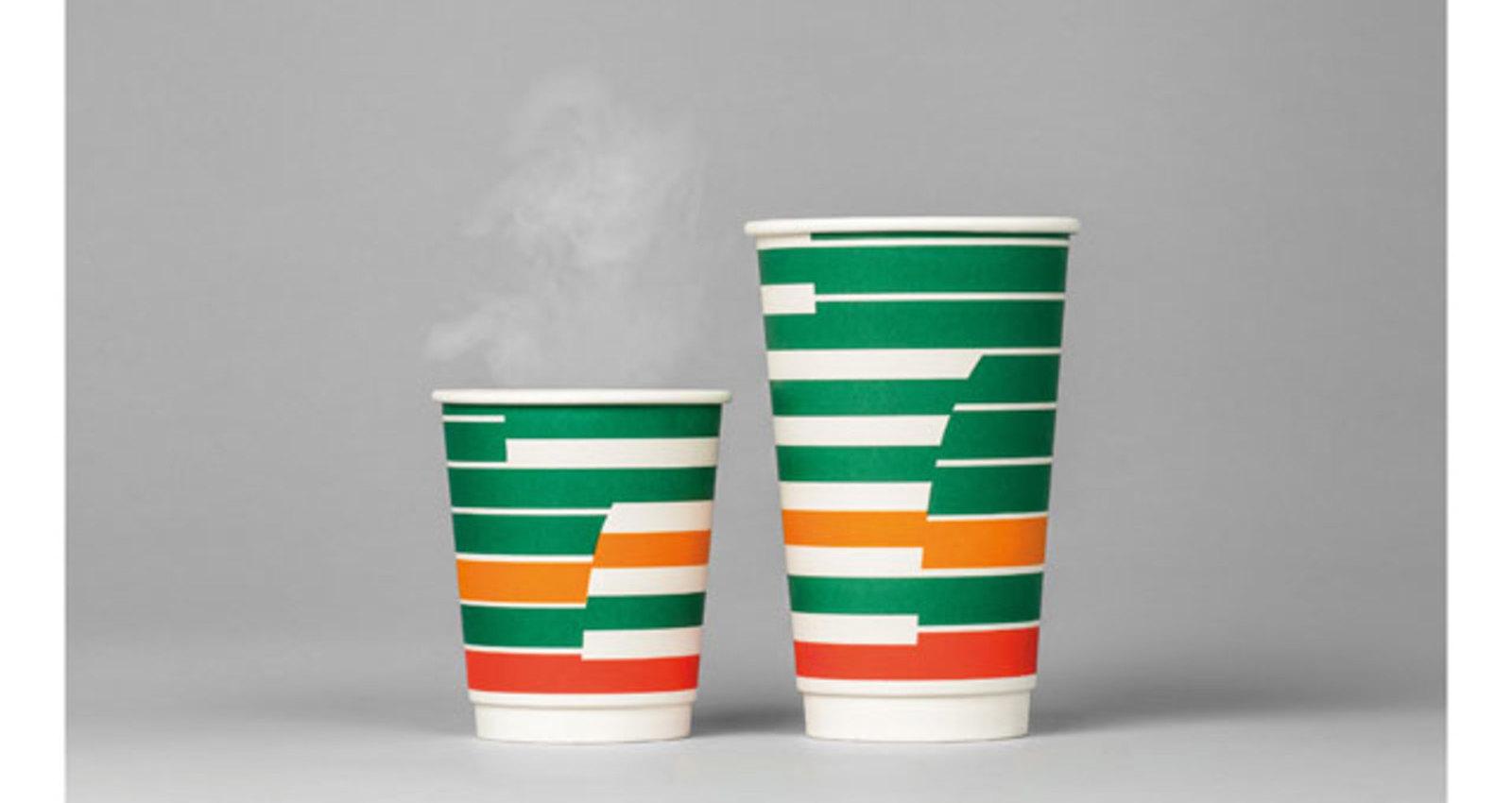 7-Eleven Coffee Concept