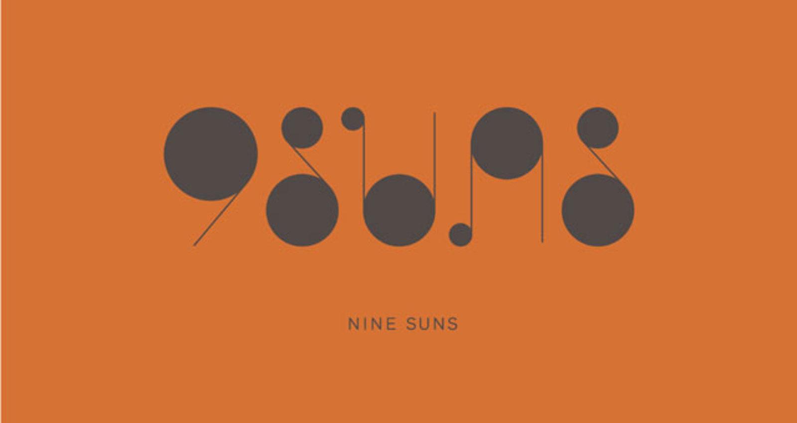 9 Suns