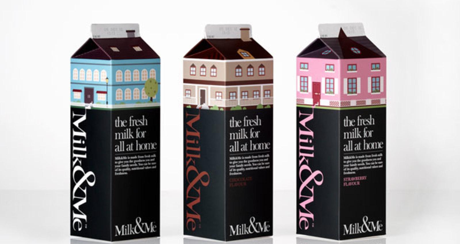 Milk & Me
