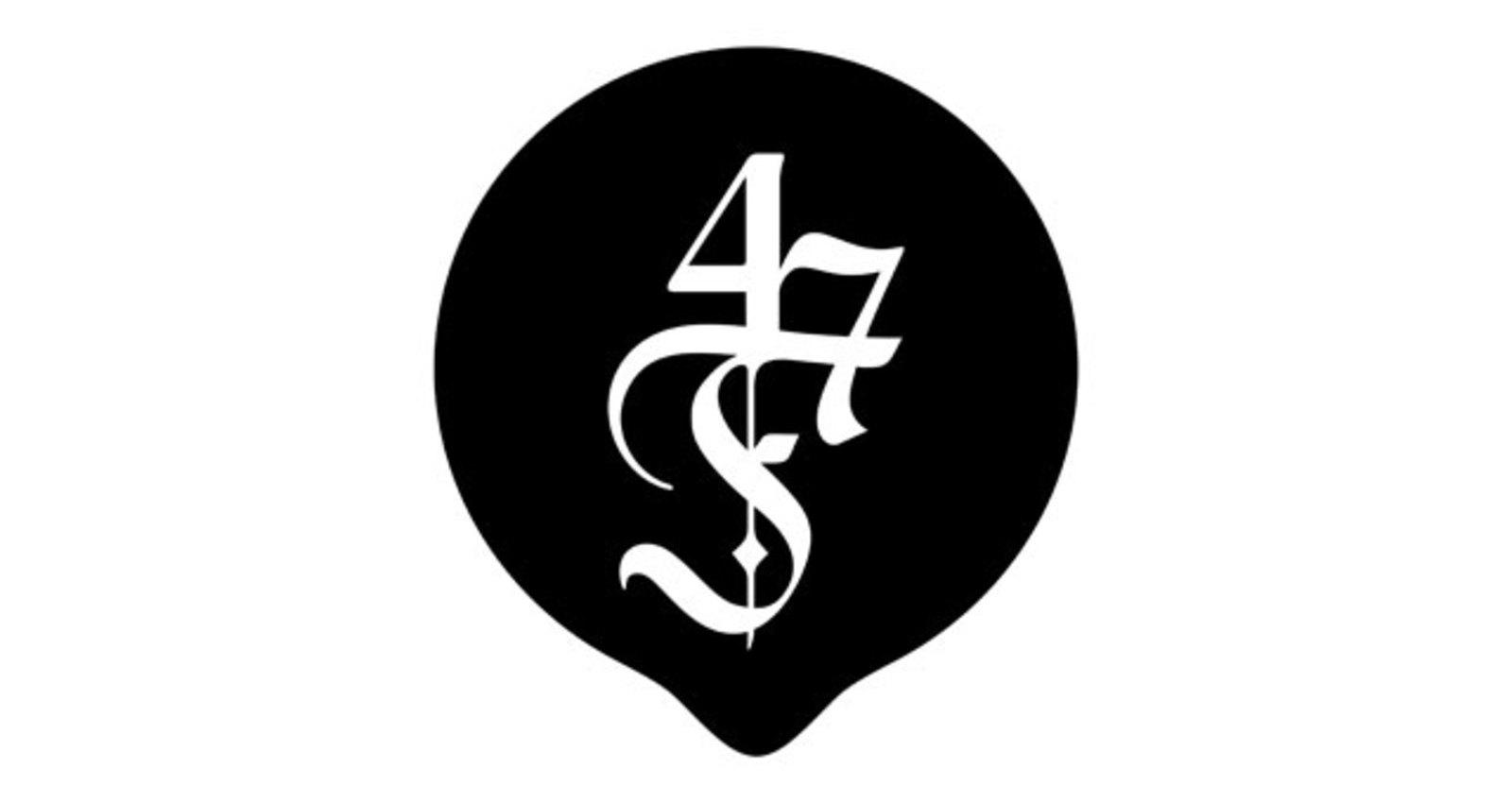 Fonderie 47 Identity