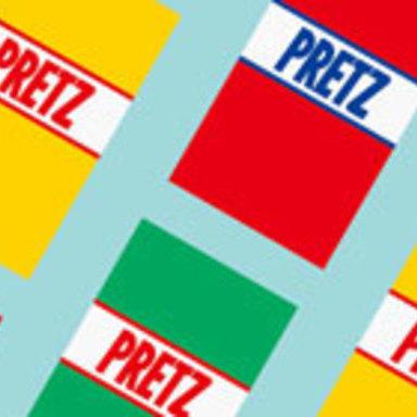 PARTY PRETZ BOX