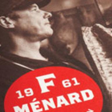 F. Menard