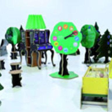 Fairy Tale Exhibition