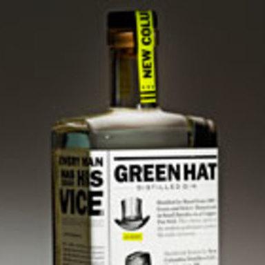 GREEN HAT GIN