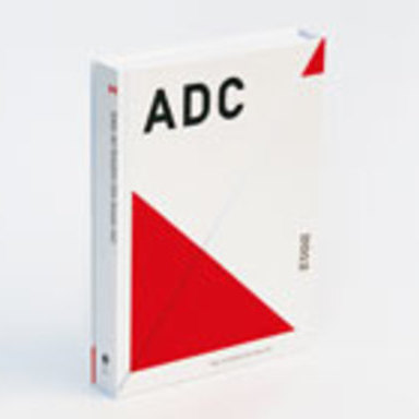 ADC Annual Book 2012